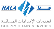 Hala Supply Chain Services